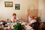 """Ессентуки, санаторий """"Нива"""" отдых и лечение, путевки, приемлемые цены  (kurortkmv.com)"""